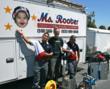 Ms. Rooter, John Rafferty & X20 System
