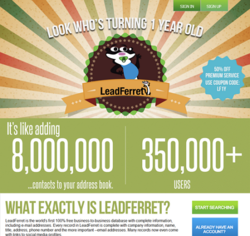 LeadFerret.com