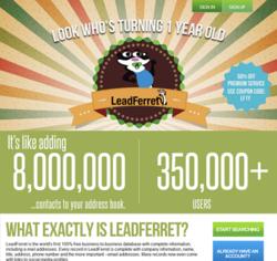LeadFerret.com