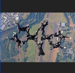 Championnats de France de Parachutisme