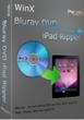WinX Bluray DVD iPad Ripper