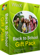 2012 Back to School Gift Pack