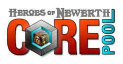 S2 Games Heroes of Newerth Core Pool Logo