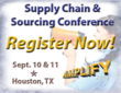 Elemica to Host Supply Chain and Sourcing Conference in Houston, TX