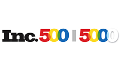 logo for Inc. 500/5000 2012 winners