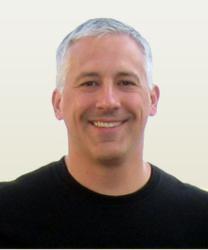 Eric Evans, Chief Portal Architect of Element Blue