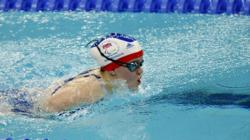 Record number of women to compete at London 2012 Paralympic Games