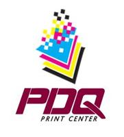 PDQ Print Center, Scranton, PA
