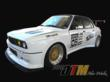 Prototype DTM Body Fiber Werkz Kit for 3-Series BMW