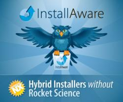 InstallAware NX is Hybrid Installers without Rocket Science