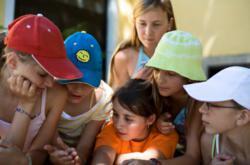 Financial literacy education on Lemonade Freedom Day.