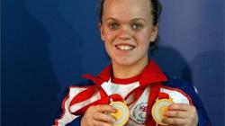 GB Targets 103 Medals at London 2012