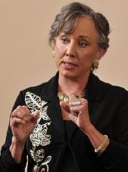 Juana Bordas