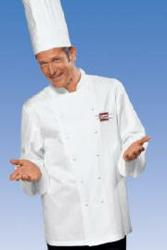 Bragard's Grand Chef Jacket