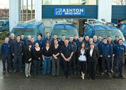Vancouver Plumbers at Ashton Service Group
