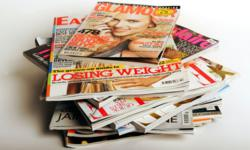 magazines sell