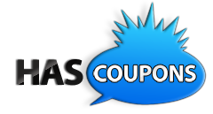 Has coupons