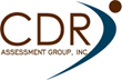 Sponsor - CDR Assessment Group, Inc.