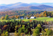 Writers Retreat, Vermont.