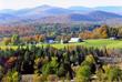 Writers Retreat, Vermont.