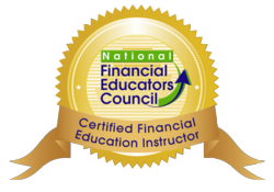 Teaching financial literacy http://www.FinancialEducatorsCouncil.org