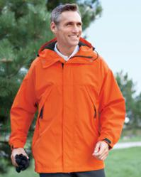 D735 Devon & Jones Mens Three-Season Sport Parka