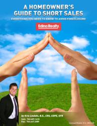 """Homeowners Guide To Short Sales"" book by Kris Lindahl"