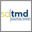 Thank you San Diego Tourism Marketing District