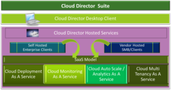 Cloud Director Services