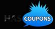 HasCoupons.com  Exclusive Giveaway Promos 2012