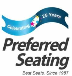 Preferred Seating Tickets