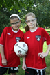 Wearing the Proper Eye Protection while Playing Sports Today Can Help...