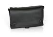 Nintendo 3DS XL CitySlicker—black leather flap