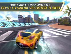 Hyundai Veloster Turbo in Asphalt 7