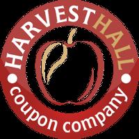 Harvest Hall Logo