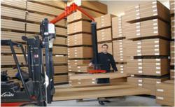 Equipment For Forklift Trucks American Crane Offers
