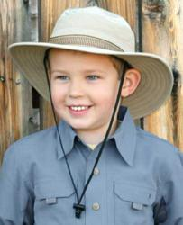 kids cruiser camp hat