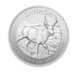 Universal Coin and Bullion, Mike Fuljenz, 2013 Silver Antelope Coin, America's Gold Expert