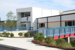 New MacColl YMCA Building