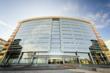 Metro Park VI, Alexandria, Virginia LEED Platinum Trophy Office Building