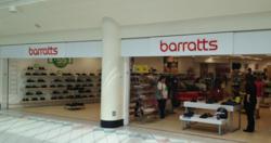 Barratts Shoes Shop, Horsham