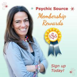 Psychic Source Rewards Program