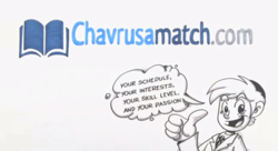 Chavrusa Match