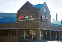 ATI Physical Therapy Milwaukee East Side