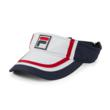 tennis star collection visor