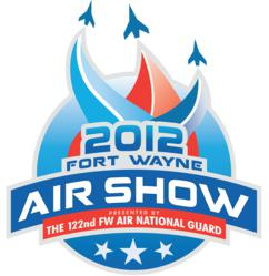 2012 Fort Wayne Air Show