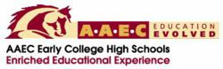 Early College High School - AAEC