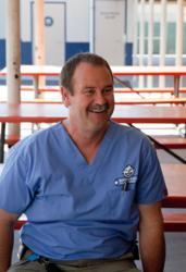 Dr. Charles Tozzer