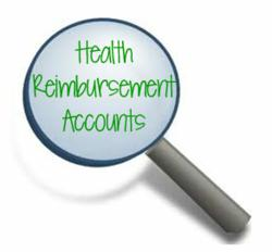 Health Reimbursement Accounts