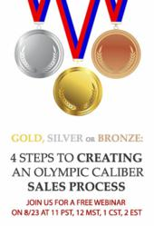 Discover how to create a gold medal caliber new home or remodeling sales process